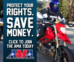 Renew or Sign up for the AMA