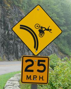 Crash-Sign
