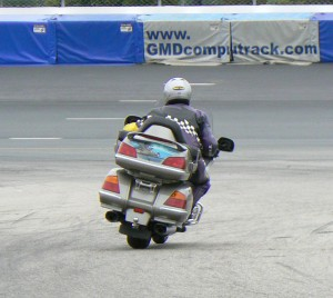 Track Days are fun and increase cornering and braking confidence.