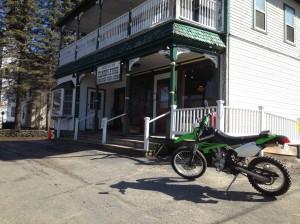 Elmer's Store. A must visit destination.