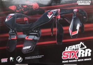 The Leatt STX-RR