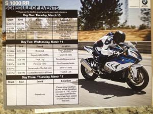 COTA-Schedule