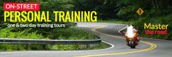 Street Training