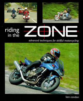 """Riding in the Zone"" E-Book"