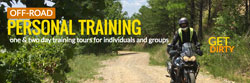 Off-road Training