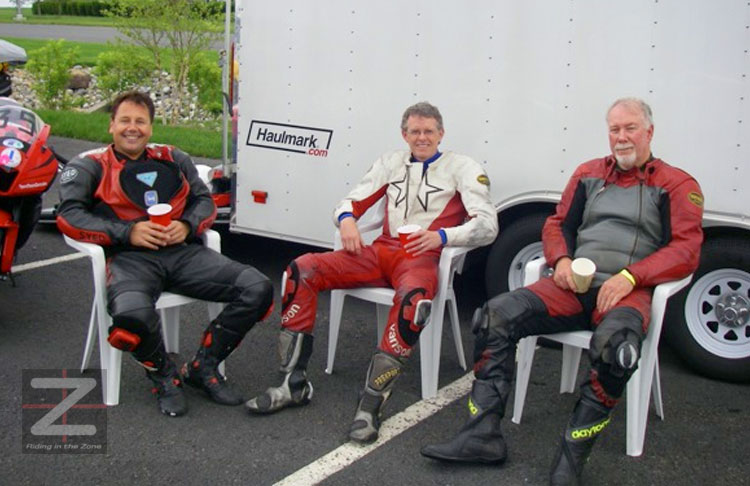 5 Tips from an Aging Sport Bike Rider