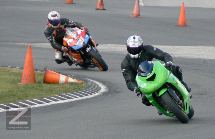 Motorcycle Track Days: What You Need to Know