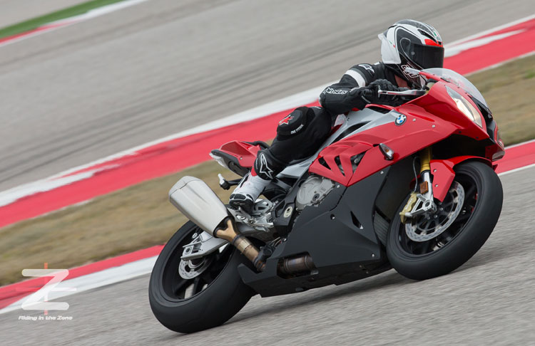 Body Position Tips for More Effective Cornering