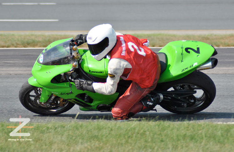 Knee dragging 101: What You Need to Know